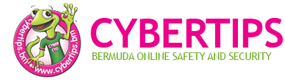 Cybertips, Bermuda's source of information on internet safety