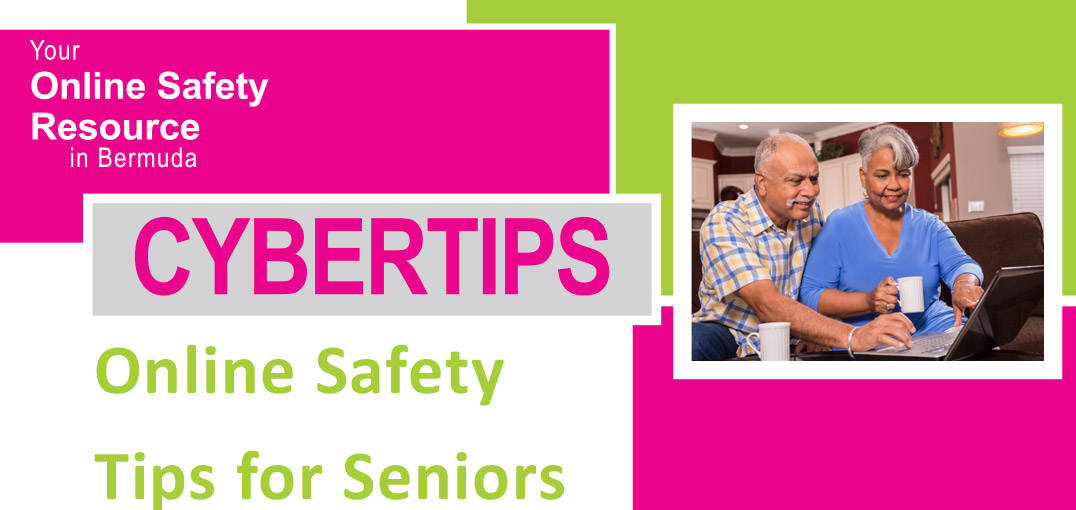 safety tips seniors